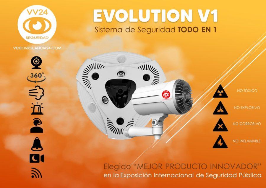 evolution v1